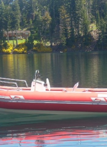 Semirigido VIKING 5,20 – Mercury 60HP – 4T